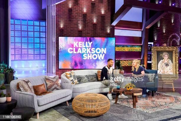 John Legend Kelly Clarkson