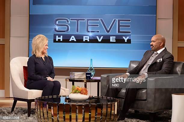 Theresa Caputo Steve Harvey