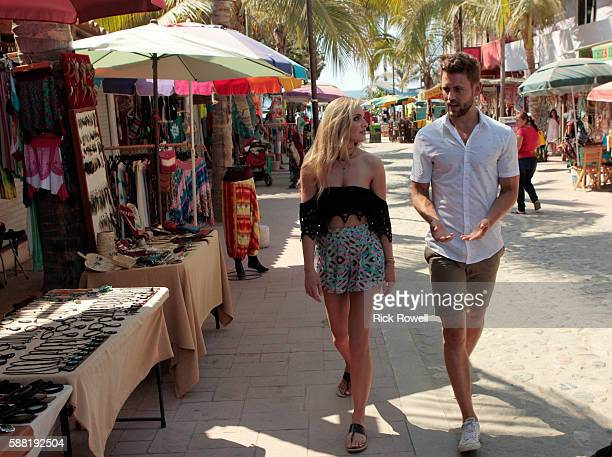 PARADISE 'Episode 302A' It's only the second day of paradise in the gorgeous town of Sayulita Mexico and things start off with a bang on the next...
