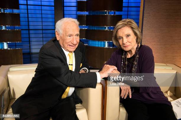 TRUTH 'Episode 303' Mel Brooks Nikki Glaser Cloris Leachman and Michaela Watkins make up the celebrity panel on 'To Tell the Truth' MONDAY SEPTEMBER...