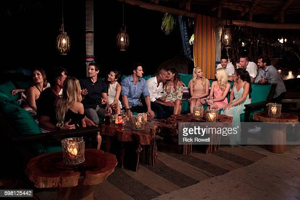 PARADISE Episode 305A The excitement continues for the hopeful contestants in the gorgeous town of Sayulita Mexico after the dramatic cliffhanger on...