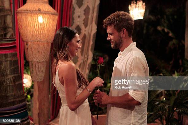 PARADISE Episode 306A In the gorgeous resort town of Sayulita Mexico the drama continues for the hopeful contestants in the twonight season finale of...