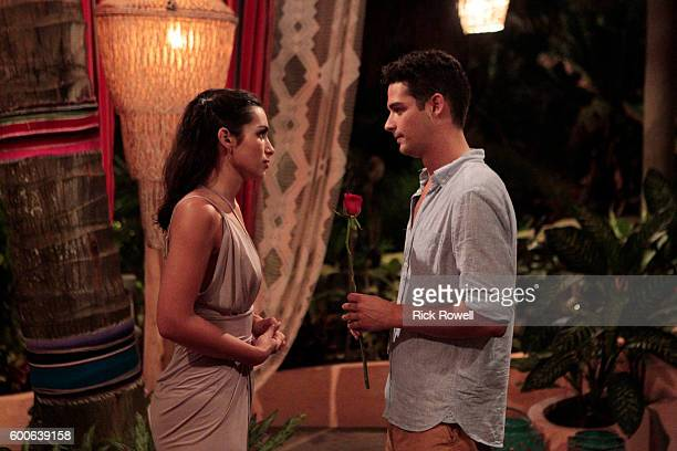 PARADISE 'Episode 306A' In the gorgeous resort town of Sayulita Mexico the drama continues for the hopeful contestants in the twonight season finale...