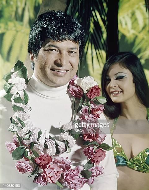 Don Ho dancer Saki Tumi Photo by NBCU Photo Bank
