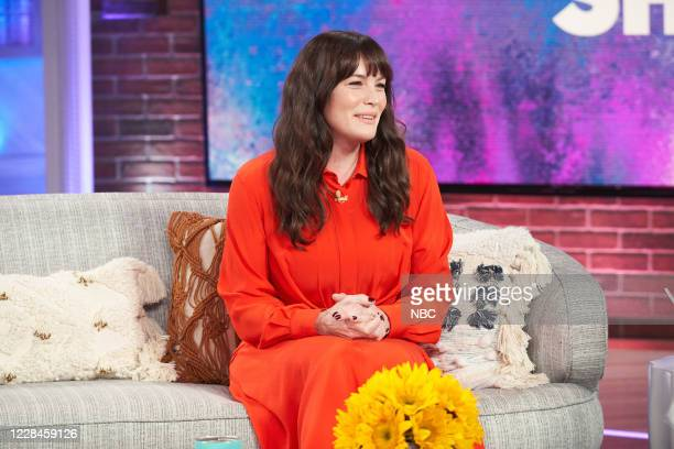 Episode 3121 -- Pictured: Liv Tyler --