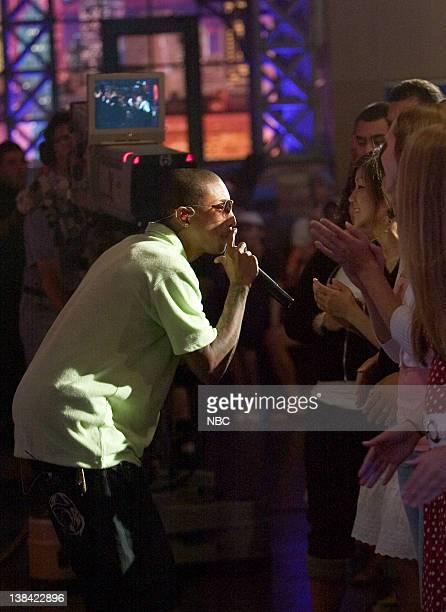 Musical Guest Pharrell