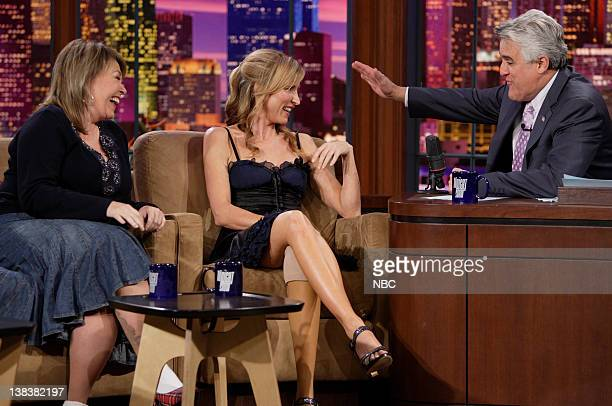 Actress Roseanne Barr and Heather Mills currently on the reality show Dancing with the Stars and Sir Paul McCartney's wife during an interview with...