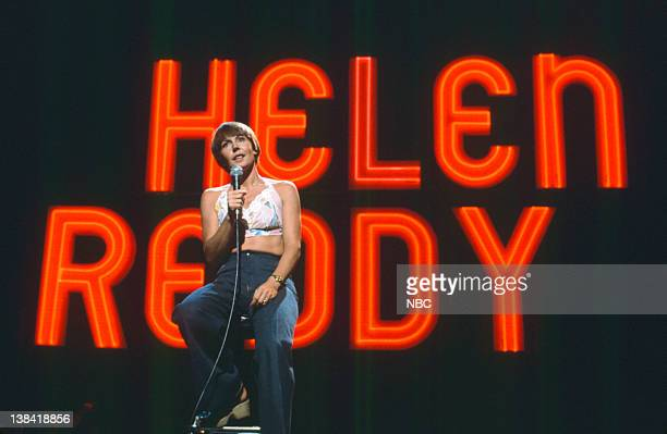 Episode 4 -- Pictured: Helen Reddy