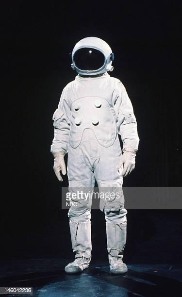 Joe Piscopo as Jesse Jackson during 'Astronaut' skit on November 5 1983