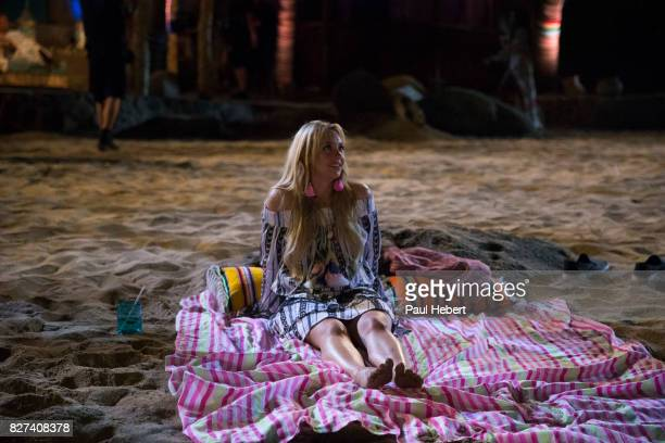 PARADISE Episode 401a Looking for a second chance at love on the fourth season premiere of the highly anticipated Bachelor in Paradise beginning...