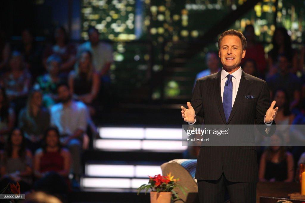 "ABC's ""Bachelor in Paradise"" - Season Four : News Photo"