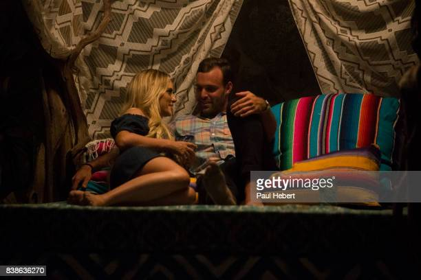 PARADISE Episode 403A Tonight's wild and wildly entertaining episode of Bachelor in Paradise airing MONDAY AUGUST 28 on The Walt Disney Television...