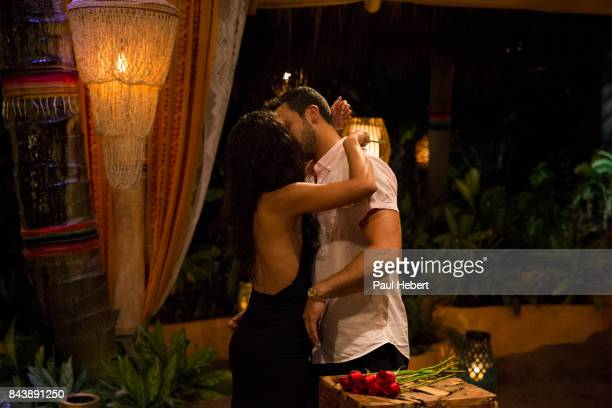 PARADISE 'Episode 403B' The drama and surprises continue in the episode that airs TUESDAY AUGUST 29 as last night's unexpected lastminute arrival is...