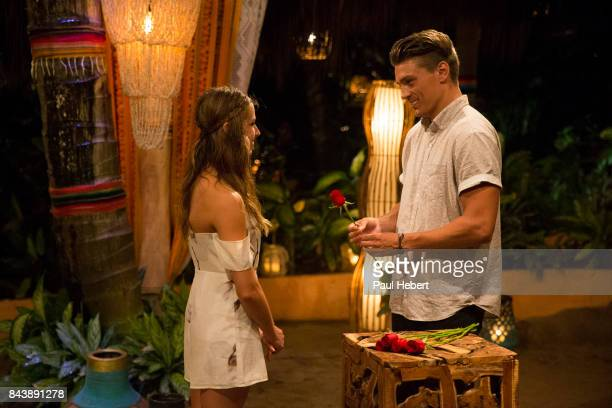 PARADISE Episode 403B The drama and surprises continue in the episode that airs TUESDAY AUGUST 29 as last night's unexpected lastminute arrival is...