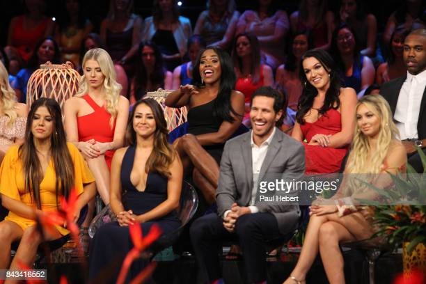 PARADISE Episode 405A As the highly anticipated and explosive season finale of Bachelor in Paradise begins airing MONDAY SEPTEMBER 11 on The Walt...