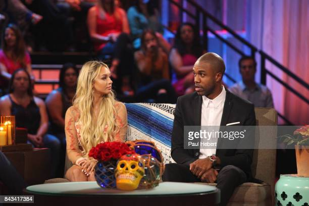 PARADISE 'Episode 405A' As the highly anticipated and explosive season finale of 'Bachelor in Paradise' begins airing MONDAY SEPTEMBER 11 on The ABC...
