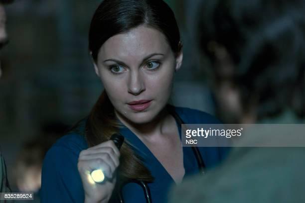 SHIFT 'R3BOOT' Episode 408 Pictured Jill Flint as Jordan Alexander