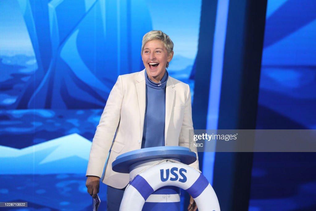 Ellen's Game of Games - Season 4 : ニュース写真