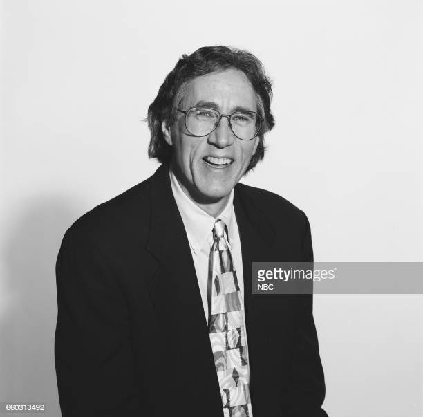 Episode 4140 -- Pictured: Comedian Jimmy Brogan Portrait --