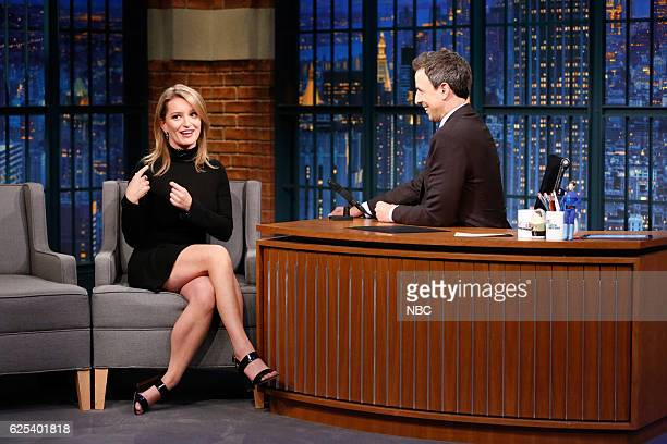 Katy Tur Photos Et Images De Collection Getty Images