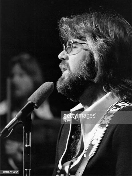 MUSIC Episode 5 Aired 8/17/71 Pictured Country Music singer Kenny Rogers