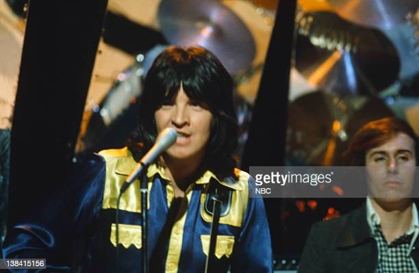 Terry Sylvester Bernie Calvert of The Hollies