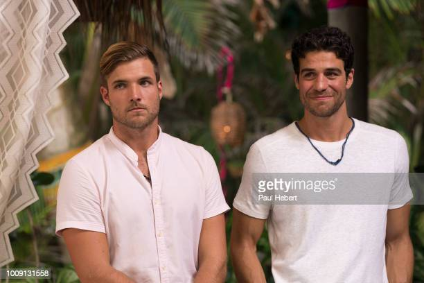 PARADISE Episode 501 In the premiere episode of what promises to be another wild ride of Bachelor in Paradise our favorite members of Bachelor Nation...