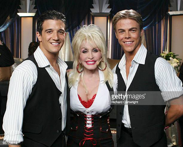 STARS Episode 501C Kicking off what promises to be a stellar season of musical performances Grammy¨ Awardwinning country music icon and Academy¨...