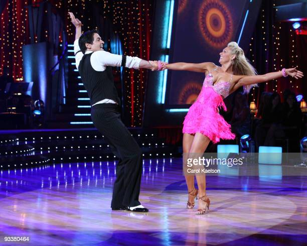 STARS Episode 503 On week three of Dancing with the Stars airing MONDAY OCTOBER 8 ten dance couples remain vying for the chance to be crowned...