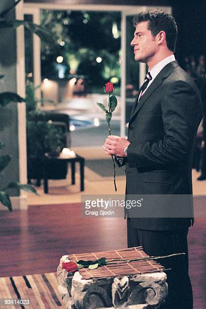 BACHELOR Episode 504 The women are shocked when they learn the identity of Jesse's spy As Jenny S returns to the house to choose three women for...