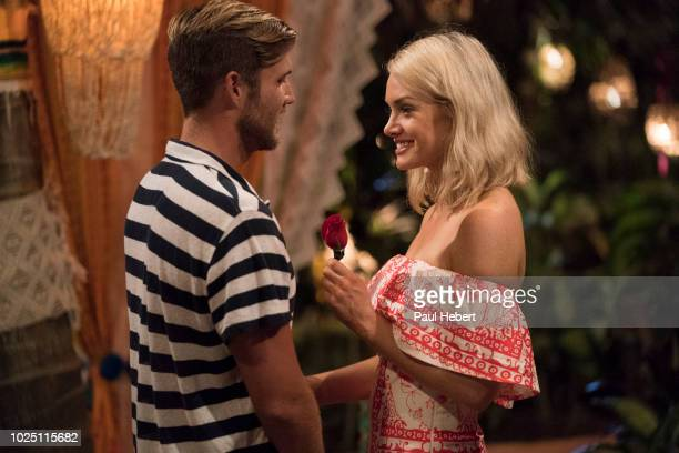 PARADISE Episode 504B All may be fair in love and war but that doesnt make it any less heartwrenching in this intense new episode airing TUESDAY AUG...
