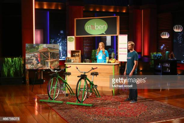 TANK 'Episode 520' A Portland Oregon entrepreneur has a juice and smoothie cart with blenders powered entirely by pedaling vintage bikes and a former...