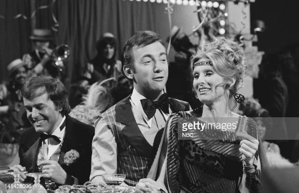 SHOW Episode 6 Air Date Pictured Singer Bobby Darin actress Cloris Leachman perform on February 23 1973 Photo by Fred Sabine/NBCU Photo Bank