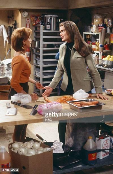 Swoosie Kurtz as Liz Miller Keane Brooke Shields as Susan Keane