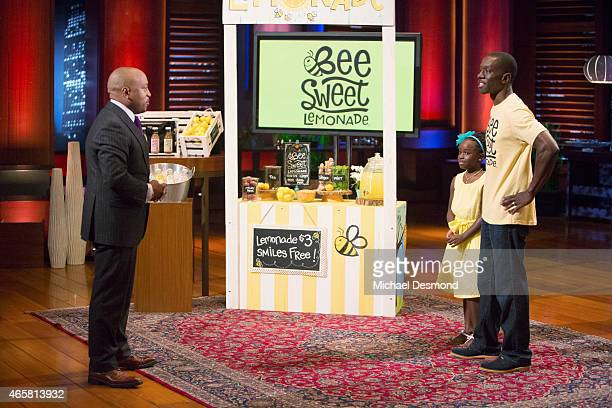 TANK Episode 628 On this week's episode of Shark Tank a 14year old entrepreneur from Spokane WA offers her product which gives pet owners a way to...