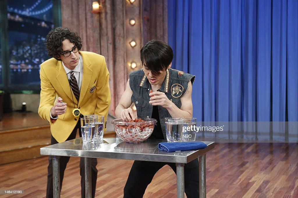 "NBC's ""Late Night with Jimmy Fallon"" - Season 4"