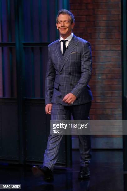 Actor Ben Mendelsohn arrives on March 21 2018