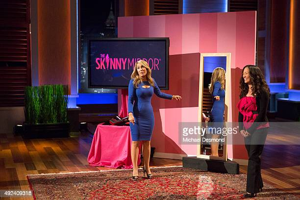 TANK Episode 705 In one of the most exciting moments of Shark Tank history the ante is upped when the Sharks start to bid OVER the asking price for...