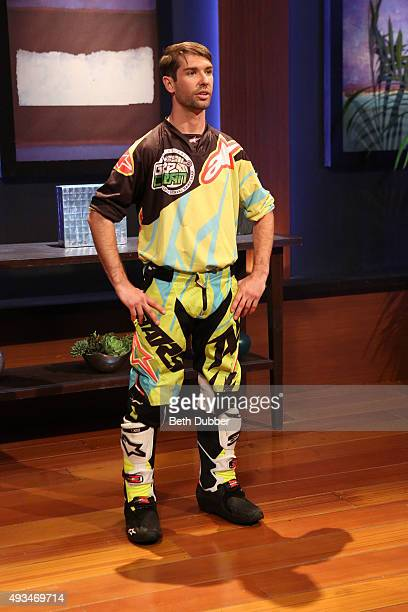 TANK Episode 708 In Season 6 Jimmy Kimmel brought his revolutionary fashion forward idea Horse Pants into the Tank In tonight's preview see what new...