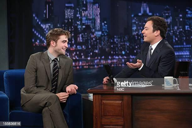 60 Top Jimmy Fallon Robert Pattinson Pictures, Photos