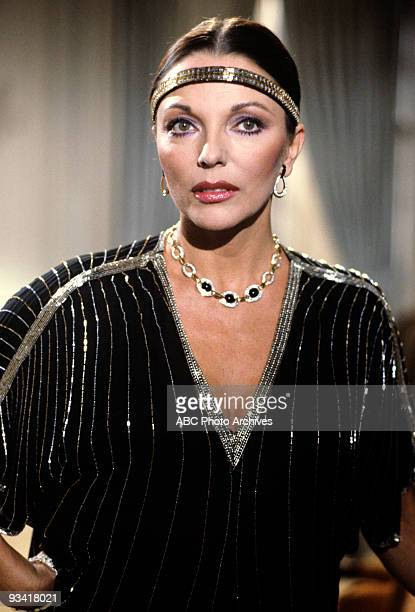 DYNASTY Episode 7/9/82 Joan Collins