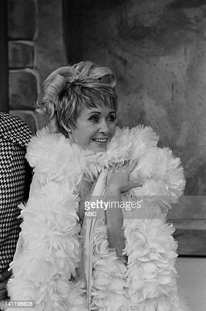 SHOW Episode 8 Aired Pictured Jane Powell as Melba Toast Photo by NBCU Photo Bank