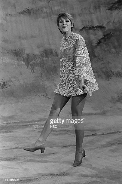SHOW Episode 8 Aired Pictured Judy Carne Photo by NBCU Photo Bank