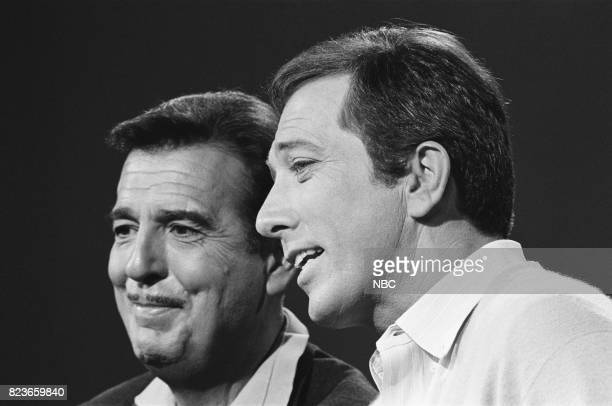 Ernie Ford Andy Williams