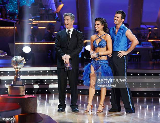 SHOW 'Episode 811A' In Tuesday's twohour Finale all three finalists performed their third and final dance one of their favorite past routines from...