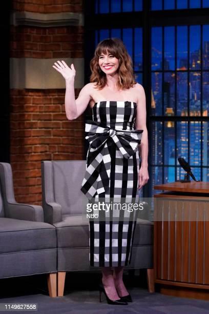 Actress LindaCardellini on June 12 2019