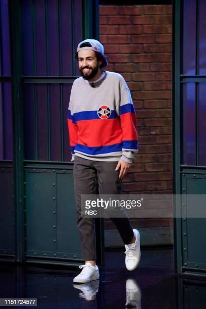 Comedian Ramy Youssef arrives on June 24 2019