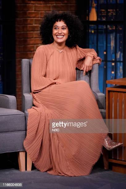 Actress Tracee Ellis Ross on September 4 2019