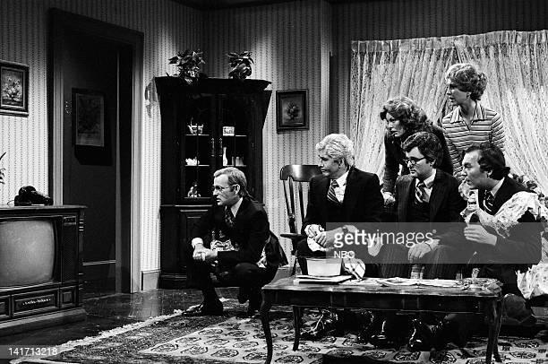 Jim Downey as George Bush Tom Davis as John Connally Jane Curtin Bill Murray as Ted Kennedy Teri Garr as Mrs Vogler Brian DoyleMurray as Howard Maker...