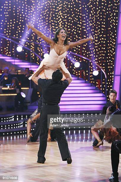 SHOW Episode 901B In a special tribute to Patrick Swayze who made a guest appearance on Dancing with the Stars Season 1 while attempting to teach his...